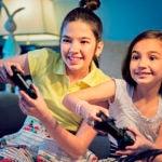 gamer kids