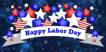 Labor Day Office Is Closed
