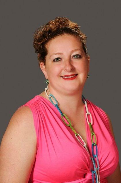 Amanda Shipman - Area D VP