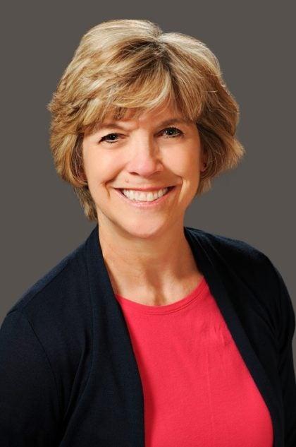 Diane Call - Secretary