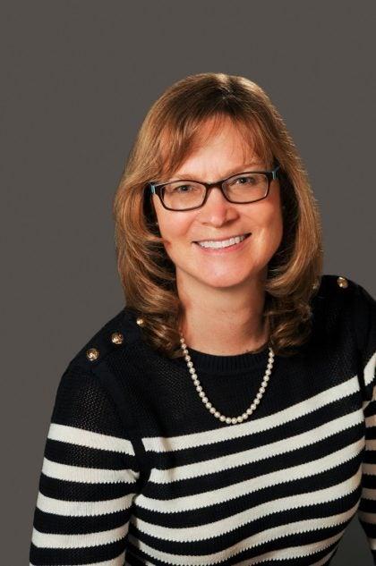 Jane Dulski - Area B VP