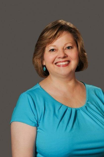 Janice Kutzera - Finance Officer