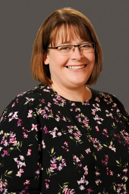 Julie Haase - Leadership Director