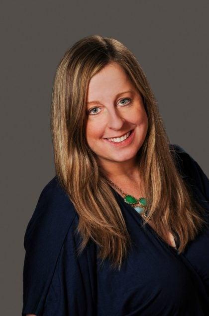 Megan Klein - Membership Director