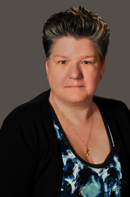 Monika Scotti - Area A VP