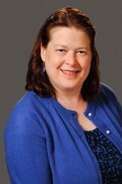 Nancy Chamberlain - Legislative Director