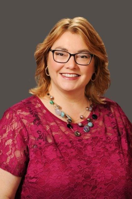 Teri Davis - Vice President