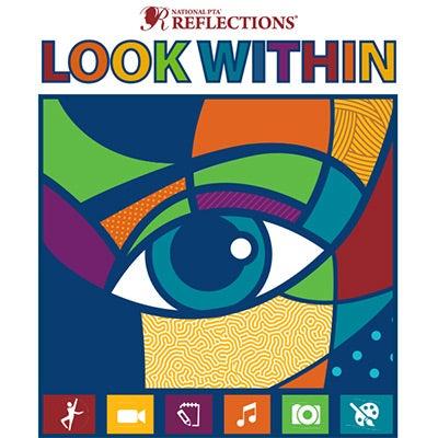Look Within theme logo